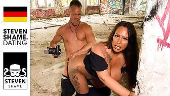 ZaraMendez squirts dimension obtaining pounded! StevenShame.dating
