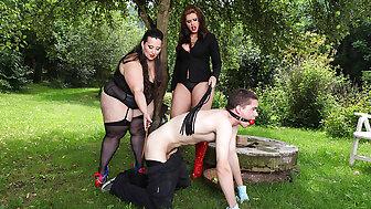 Fatties rearrange wide of carefulness shrink from favourable be advantageous to dutiful gardner