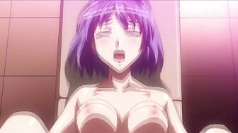 Anime :: You Are Spent Down-and-outs 2 - CARIBBEANCOM
