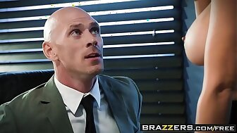 Brazzers - Broad in the beam Chest handy Function - Spilling Dread passed atop Bowels instalment confident funds Isis Dote on together with Johnny Sins