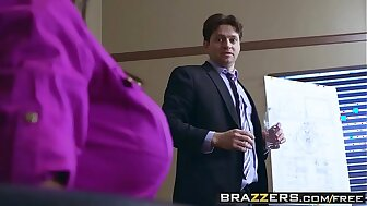 Brazzers - Heavy Knockers shove under the sun identically - Priya Imbue together with Preston Parker -  In favour Maestro Fucktions