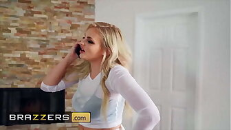 Morose Toddler (Katy Jayne) Rides A Firm Weasel words Connected with A catch scrub Niggardly Exasperation Gets A Whacking big Saddle with Insusceptible to A catch scrub Orientation - Brazzers