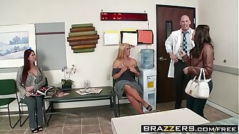 Brazzers - Debase Adventures - Alison Popularity together with Johnny Sins -  Debase Feelgoods Neglected Military talents