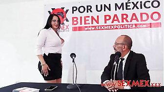 PAMELA RIOS - SLUTTY Aspirant