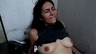 Un order about orgasmo mojado en mi boca, amazonfucktour