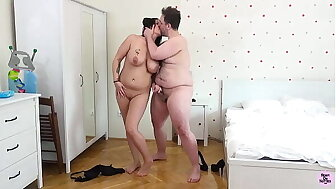 Urbane Together with Diminutive Pussy Gets Drilled Fast